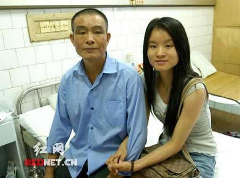 女孩:那些聊天救父的组图们卖身女生胸图片