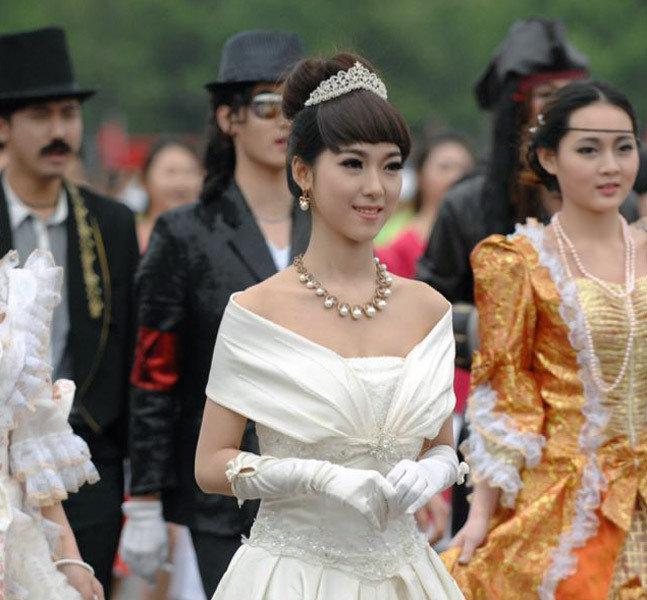 重庆大学/4月13日,重庆大学举行该校2012年春季运动会。