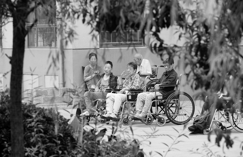 养老院运营三难:房租、人工和保险 凤凰房产郑