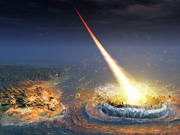 末日真相:2012年12月21日不是世界末日(图)