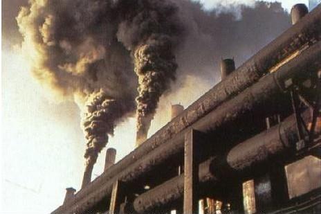 1930年比利时马斯河谷烟雾事件