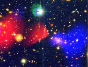 寒冷暗物质移动速度极限是多少?