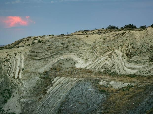 地球生命起源之谜 或起源于地下深处