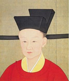 中国即兴代最好色皇帝是谁?曾壹夜临幸30宫妃