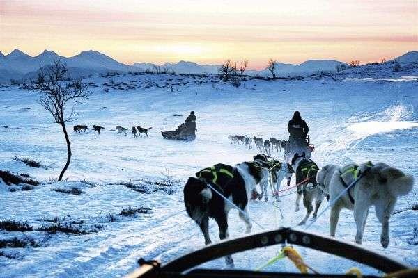 独木舟环加拿大埃尔斯米尔岛旅行 原标题:位梦华:九赴北极亲历记 前往