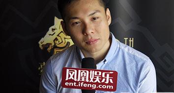 专访陈哲艺:金马心愿是与李安握手合影