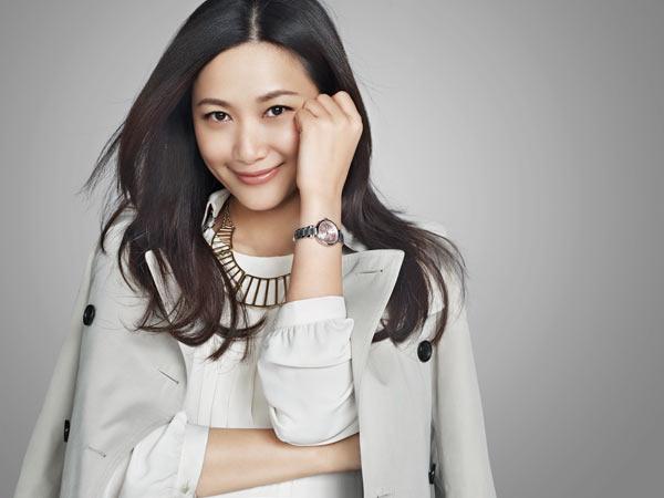【新珠宝】徐静蕾倾情出演西铁城新一季广告片