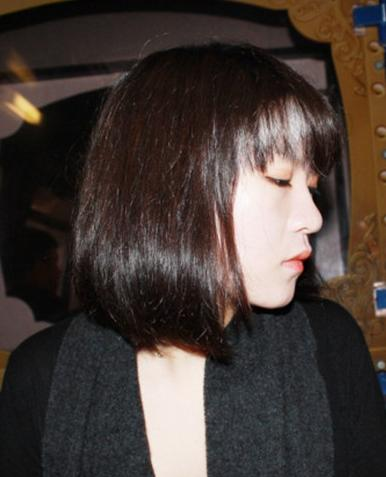 杭天琪/杭天琪女儿(图片来源:南唐遗少博客)...