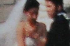 霍宅拍婚纱照甜蜜庆生
