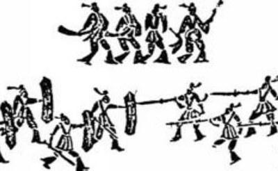 军训已有四千年历史:始于夏商 唐朝曾被废止