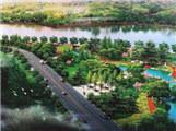 大沽河两岸堤防全贯通 227公里绿色长廊