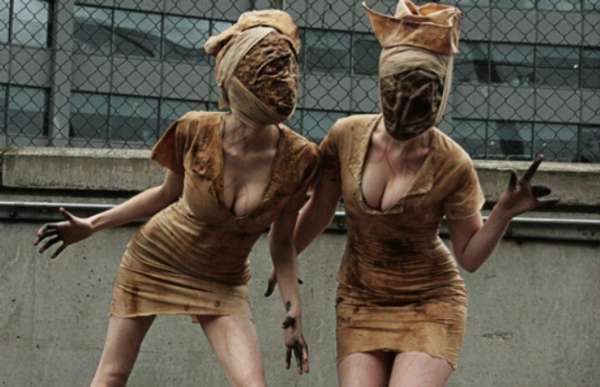 万圣节的另类诱惑!十件最性感的游戏女角套装