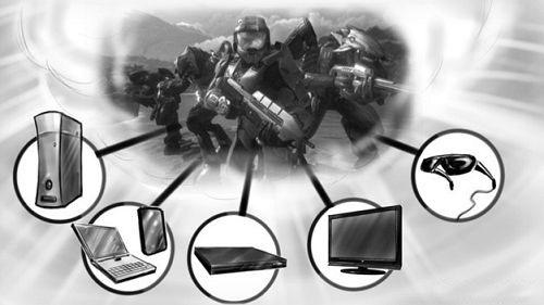 """360720皆是浮云?下一代微软主机就叫""""Xbox""""?"""