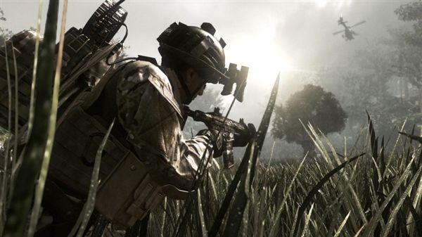 PS4对决Xbox One:游戏画面实际效果差别不大