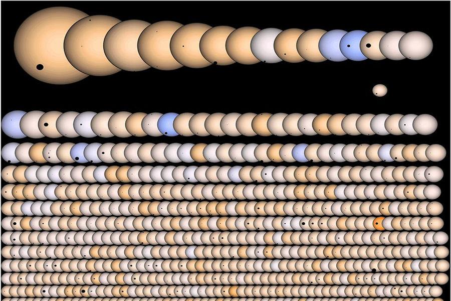 解释三:文明之间的时间距离太远,不容易接触。距离太阳系最近的恒星半人马座α比邻星也有4.22光年,这意味着即使该星系存在同样乐于并有能力发现和寻找我们的智慧生命,他们要达到地球也需要相当长的时间(很可能超越了物种本身的寿命)。
