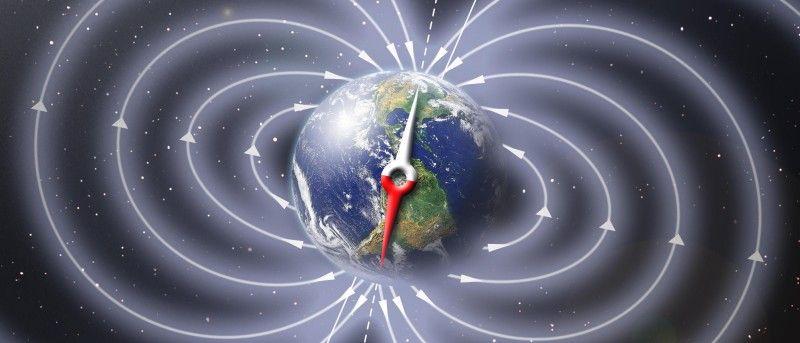 新核磁共振技术利用地球磁场 或助石油测井