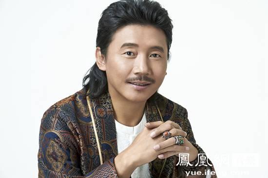 容中尔甲《一恋万年》受好评 传承民族文化态度坚定