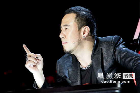 杨坤北京演唱会内部邮件流出 被曝神秘女友将登台