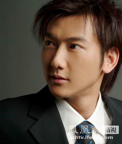 王若麟:只有主持这个行业 是一直有人看好我的