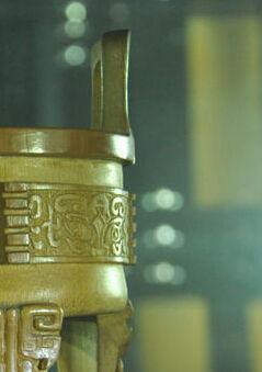竹刻:雕刻时光(上)