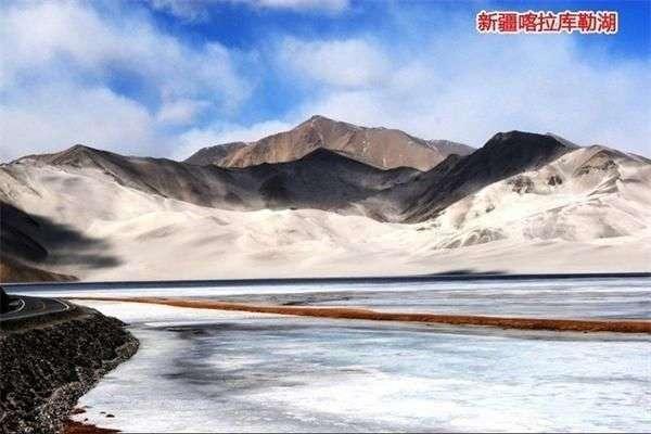 外媒评出中国最美的20个景点今生一定要去!