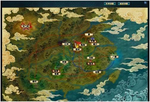 中变传奇sf发布网站游戏截图1