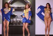 日本动漫游戏车展脱衣舞引轰动