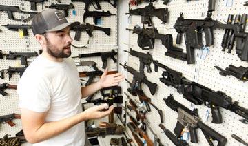 枪战游戏玩家要逆天