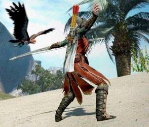 《龙之信条OL》世界观与战斗场景展示