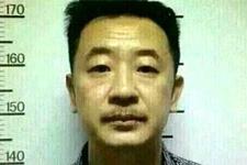 2014年5月演员黄海波北京嫖娼被抓