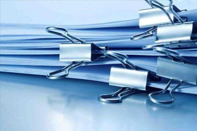 企业文档管理-文件夹的管理和分类