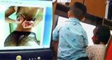 6岁儿童黑网吧观看淫秽视频