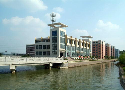 浙江大学校园风景图片