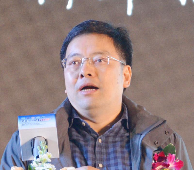 陈俊:从C端出发 做好一站式服务