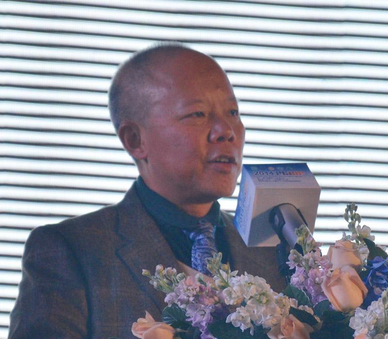 林江:新常态下的中国经济前景