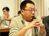 凤凰网西北站总经理、总编辑张迎东