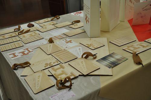 2012设计艺术系毕业设计作品展开幕