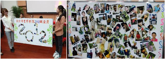 北理工设计与艺术学院在良乡隆重举行2012级新生开学典礼