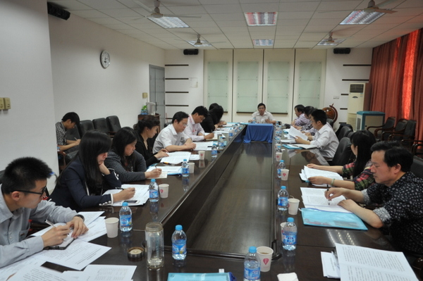 第五代表团讨论审议两委工作报告_教育频道
