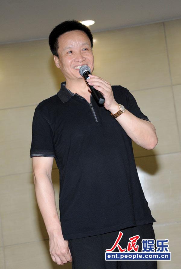 歌唱家阎维文