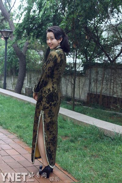 影视剧旗袍_电视剧旗袍147集全集百度影音高清在线观看