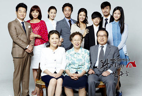 大关/国际在线专稿:据韩国《亚洲经济》报道,KBS2电视台周末剧《...