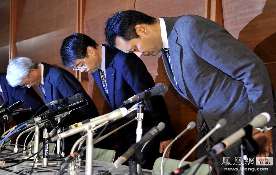 3名擅闯中国军事区的获释日本人照片曝光[高清