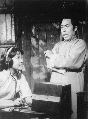 组图:中国电视剧二十年纪实(一)