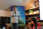 [读书会第74期组图]丰士昌对话陈雅萍:台湾风景台湾情