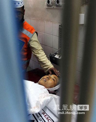 塔利班宣称对一名中国女性在巴基斯坦遭枪杀负责