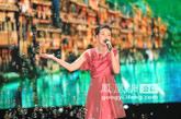 2011中国慈善排行榜现场表演