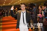 李玉刚出席2011中国慈善排行榜明星慈善夜活动