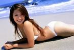 全球最养眼的美女海滩