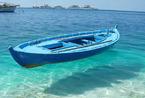 """独享水中""""飞船"""" 那年一起梦想的海"""